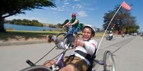 Introduction to Adaptive Cycling for Kids with Special Needs tickets