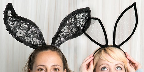 Bunny Ears Workshop tickets