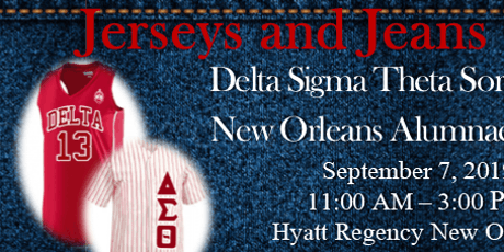 DSTNOA Jersey and Jeans Annual Day Party tickets