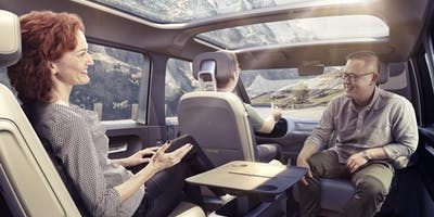 """""""Automated and Autonomous Vehicles: Technological Tests, Policy Challenges, Ethical and Legal Concerns"""""""