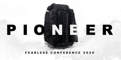 Fearless Conference 2020 - Pioneer
