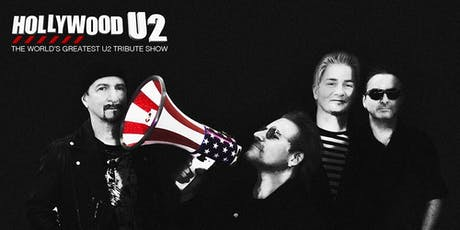 Concerts on the Green - Hollywood U2 tickets