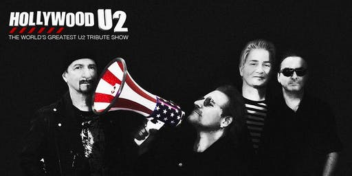 Concerts on the Green - Hollywood U2