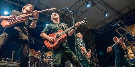 Concerts on the Green - The Young Dubliners tickets