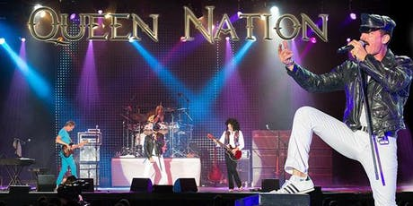 Concerts on the Green - Queen Nation: A Tribute to the Music of Queen tickets