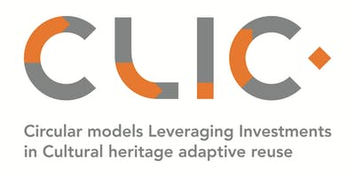 Horizon 2020 CLIC – Heritage Innovation Partnerships Salerno