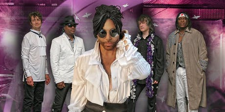 Concerts on the Green - The Purple Xperience: Prince Tribute tickets