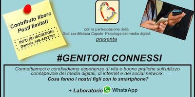 #Genitori Connessi