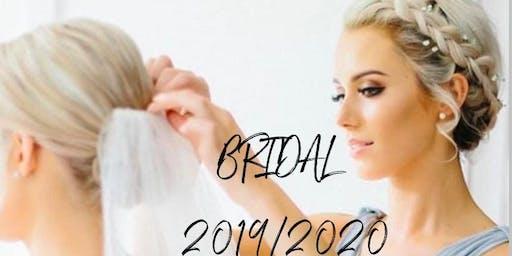 Bridal Hair 2019/2020
