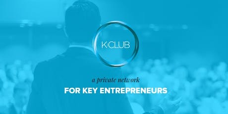 K-Club Breakfast - Manchester tickets