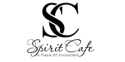 Spirit Cafe @ The Old Church, Sacriston