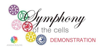 PERTH - Symphony of the Cells - DEMONSTRATION