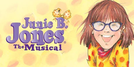 Junie B. Jones Jr. tickets