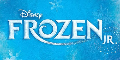Disney's Frozen Jr. tickets