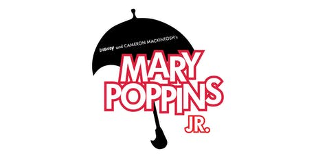 Disney's Mary Poppins Jr. tickets