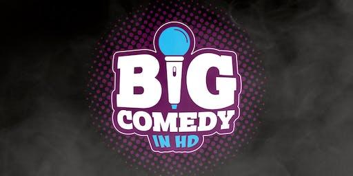 """""""BigComedy"""" mit Dave Davis, Sven Bensmann & weiteren Special Guests"""