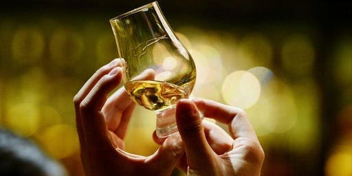 How To Taste Whisky Like A Pro
