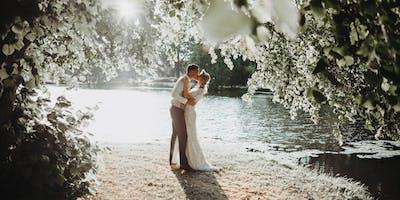 Dorfold Hall Wedding Showcase
