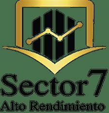 Sector 7 Alto Rendimiento logo