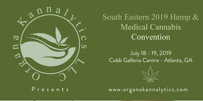 Southeastern 2019 Hemp & Medical Cannabis Convention