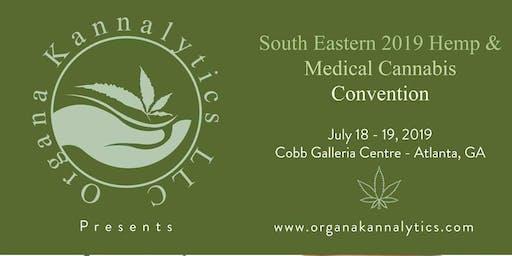 Southeastern 2019 Hemp & Medical Cannabis Convention