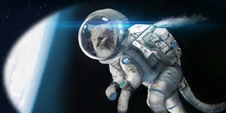 2019--A Cat Space Odyssey! tickets