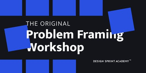 Problem Framing Workshop - Berlin