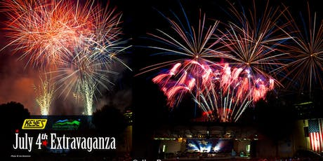 Councilman Bob Blumenfield's July 4th Fireworks Extravaganza Presented by Keyes Motors  tickets
