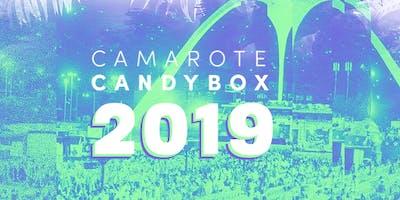 Camarote Candybox 2019