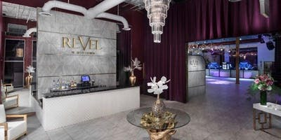 ATLANTA'S NEW $10 MILLION DOLLAR VENUE - REVEL ATLANTA OF WEST MIDTOWN