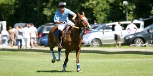 Family Fun Day- Argentine Cup