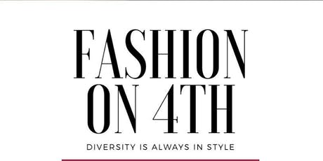 AIF Presents: Fashion on 4th tickets