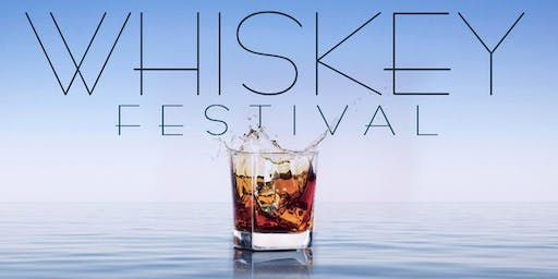 Whiskey Festival on the Beach - Whiskey Tasting at North Ave. Beach