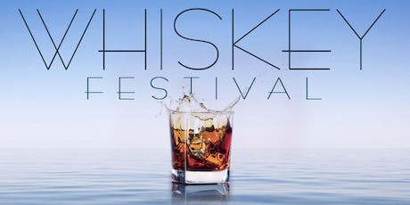 2019 Whiskey Festival on the Beach - Whiskey Tasting at North Ave. Beach tickets