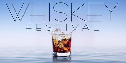2019 Whiskey Festival on the Beach - Whiskey Tasting at North Ave. Beach