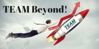 TEAM Beyond