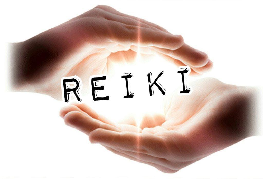 Reiki Level 2 Okuden Training