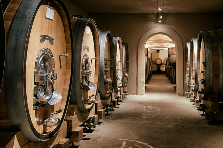 Winemaker Ben Leroux Brings Burgundy to Craigie image