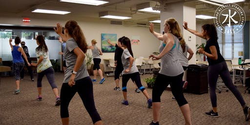 SASS 1: Fundamentals of Women's Self Defense