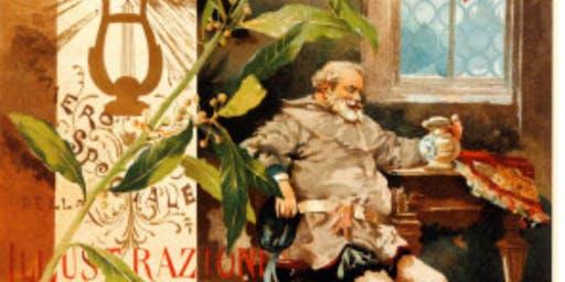 Bay Shore Lyric Opera presents Verdi's Falstaff