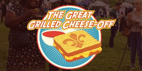 Great Grilled Cheese Off 2019 tickets