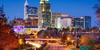 2019 Agile Coach Camp (ACC) - Raleigh