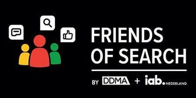 Friends of Search 2020