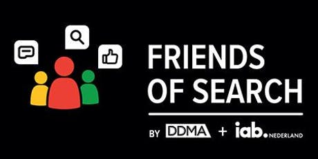 Friends of Search 2020 tickets