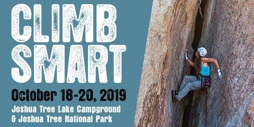 FOJT Climb Smart 2019