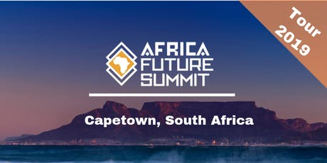 Africa Future Summit (South Africa) tickets