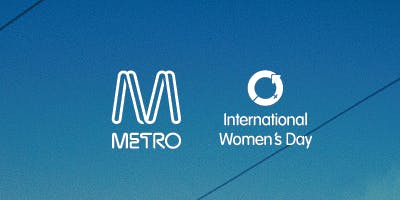 Metro International Women's Day Conference 2019: Balance for Better
