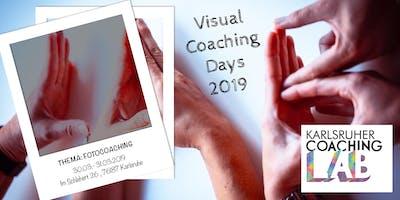Visual Coaching Days 2019: Schwerpunkt Fotocoaching