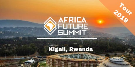 Africa Future Summit (Rwanda) tickets