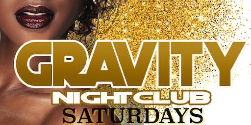 GRAVITY NIGHT CLUB